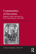 Communities of Devotion Pdf/ePub eBook