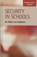Security in Schools
