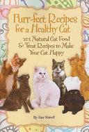 Purr fect Recipes for a Healthy Cat