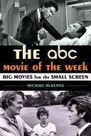 The ABC Movie of the Week Pdf/ePub eBook