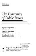 The Economics of Public Issues