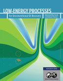 Low Energy Processes for Unconventional Oil Recovery Book