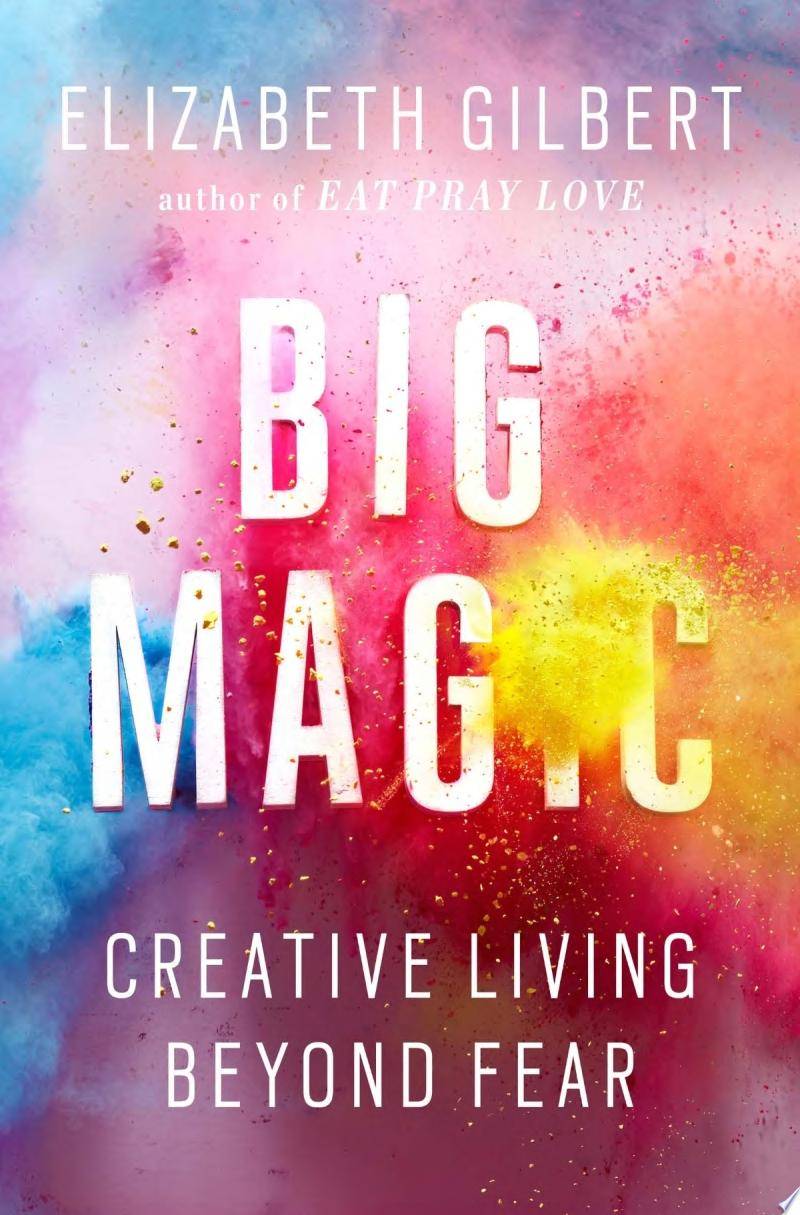Big Magic image