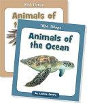 Wild Things Set  Book PDF