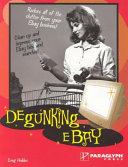 Degunking EBay