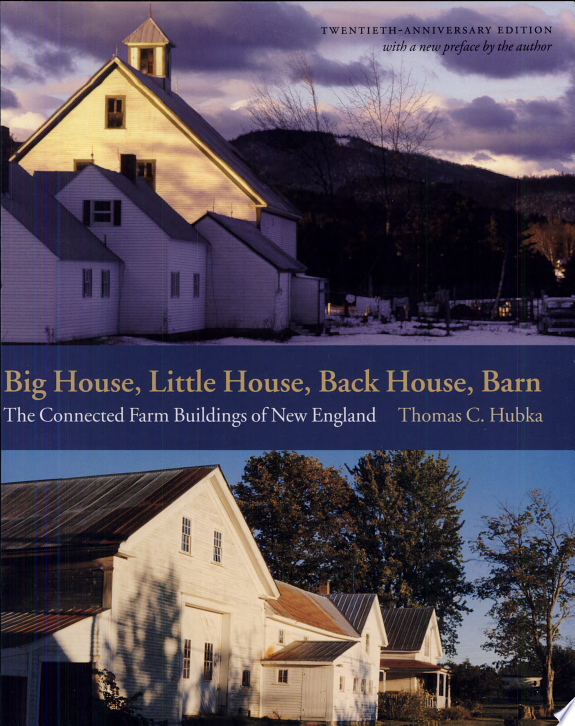 Big House, Little House, Back House, Barn