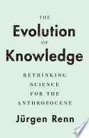 The Evolution of Knowledge Book