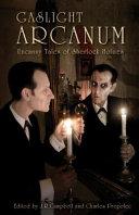 Gaslight Arcanum Book