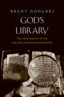 God's Library Pdf/ePub eBook