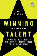 Winning the War for Talent
