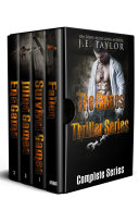 The Games Thriller Series