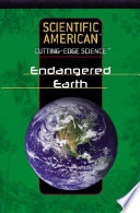 Endangered Earth Book