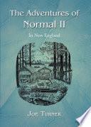 The Adventures of Normal II