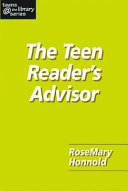 Pdf The Teen Reader's Advisor