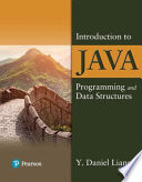 Introduction to Java Programming and Data Structures Revel Access Card