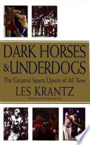 Dark Horses   Underdogs Book PDF