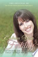 Embrace Your Fertility Book