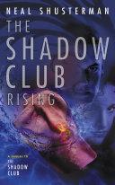 Pdf The Shadow Club Rising Telecharger