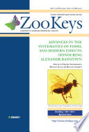 Advances in the Systematics of Fossil and Modern Insects