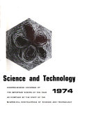 McGraw Hill Yearbook of Science and Technology Book