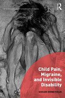 Child Pain, Migraine, and Invisible Disability Pdf/ePub eBook