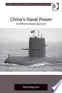 China's Naval Power