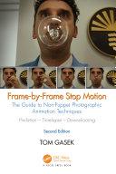 Frame-By-Frame Stop Motion Pdf/ePub eBook