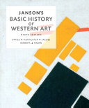 Janson's Basic History of Western Art