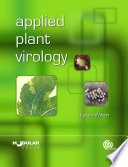 Applied Plant Virology