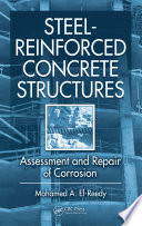 Steel Reinforced Concrete Structures