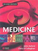 Cover of Medicine