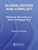 Globalization and Conflict Pdf/ePub eBook