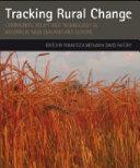 Tracking Rural Change