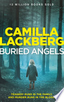 Buried Angels  Patrik Hedstrom and Erica Falck  Book 8  Book