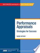Performance Appraisals Book