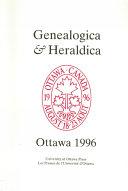 Genealogica & Heraldica