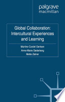 Global Collaboration  Intercultural Experiences and Learning
