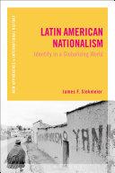 Latin American Nationalism Pdf/ePub eBook