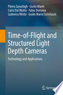 Time of Flight and Structured Light Depth Cameras Book