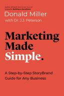 Marketing Made Simple Pdf/ePub eBook