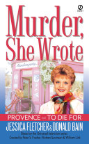 Pdf Murder, She Wrote: Provence--To Die For