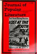 Journal of Popular Literature