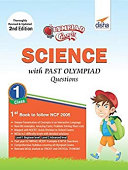 Olympiad Champs Science Class 1 with Past Olympiad Questions 2nd Edition