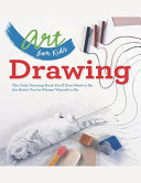 Art for Kids Drawing Book