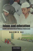 Islam and Education  Conflict and Conformity in Pakistan