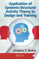 Self Regulation In Activity Theory