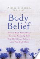 Body Belief Book PDF