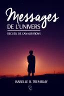 Pdf Messages de l'univers Telecharger