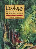 Ecology Pdf/ePub eBook