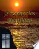 Prophecies Fulfilled Exodus To Deuteronomy